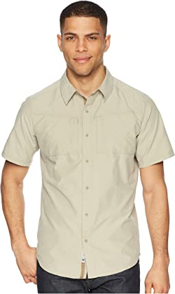 Diamond Peak Short Sleeve