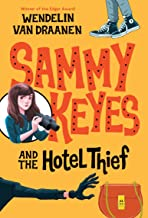 Sammy Keyes and the Hotel Thief (English Edition)