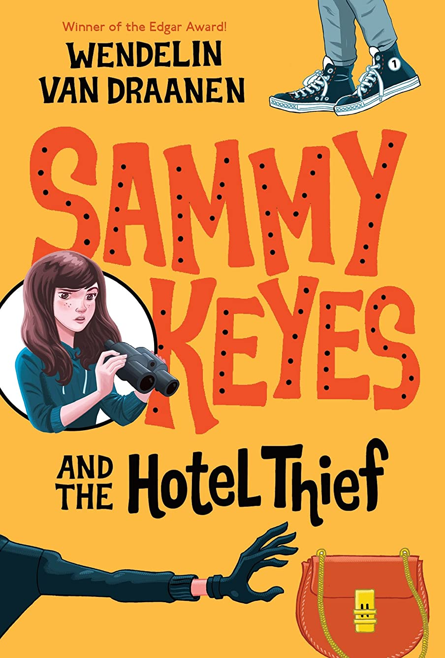 常習的洗う批判的Sammy Keyes and the Hotel Thief (English Edition)