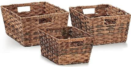 Best newspaper basket making Reviews