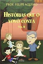 Histórias que o Vovó Conta - Volume 2