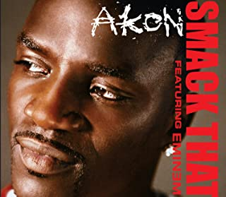 Best akon smack that audio Reviews