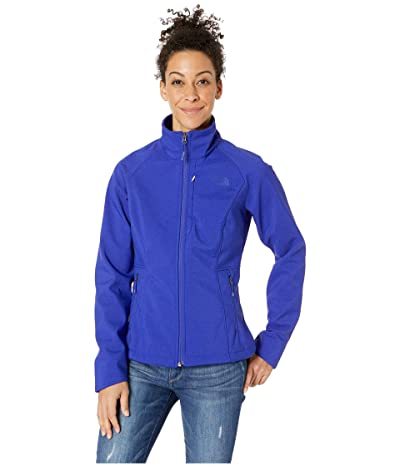 The North Face Apex Bionic 2 Jacket (Aztec Blue Heather) Women