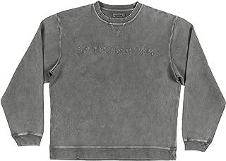 Seawash Northshore Sweatshirt-Midnight Grey-Medium
