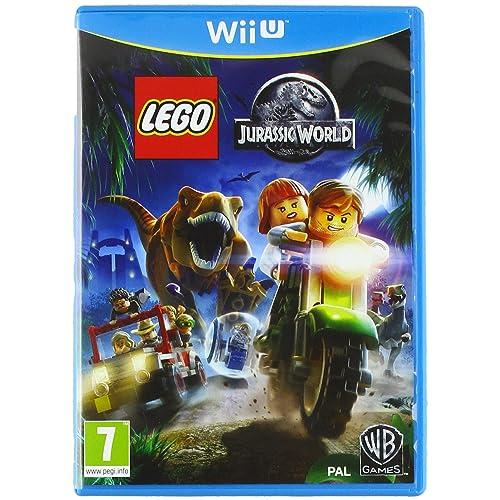 Wii U Lego Games Amazoncouk