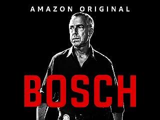 BOSCH / ボッシュ シーズン1 (字幕版) (4K UHD)