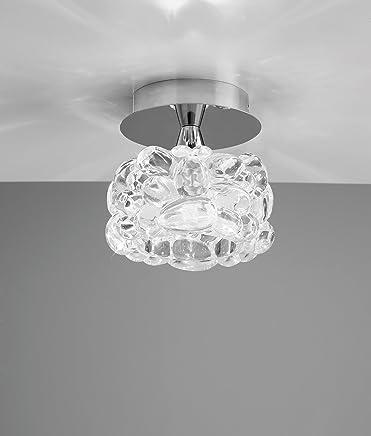Amazon.es: leroy merlin lamparas de techo: Iluminación