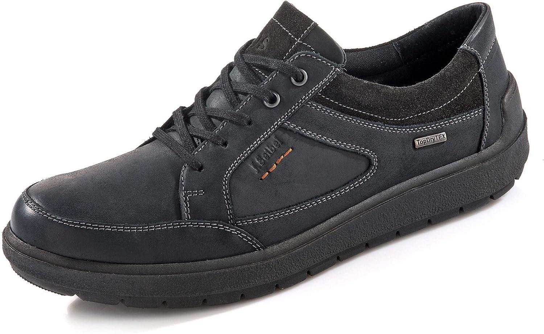 Josef Seibel Men's's Rudi 31 Low-Top Sneakers