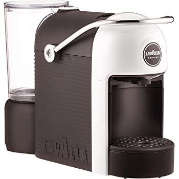 Lavazza Jolie Cafetera cápsulas monodosis, 1250 W, 0.6 litros ...
