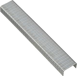Bosch 2609200218 Fine Wire Staple, Silver, 6 x 12.9 mm, Set of 1000 Piece