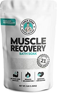 bath salts for muscles