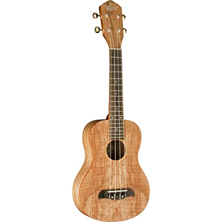 OU7T-R-U Oscar Schmidt 4 String Acoustic Guitar Right