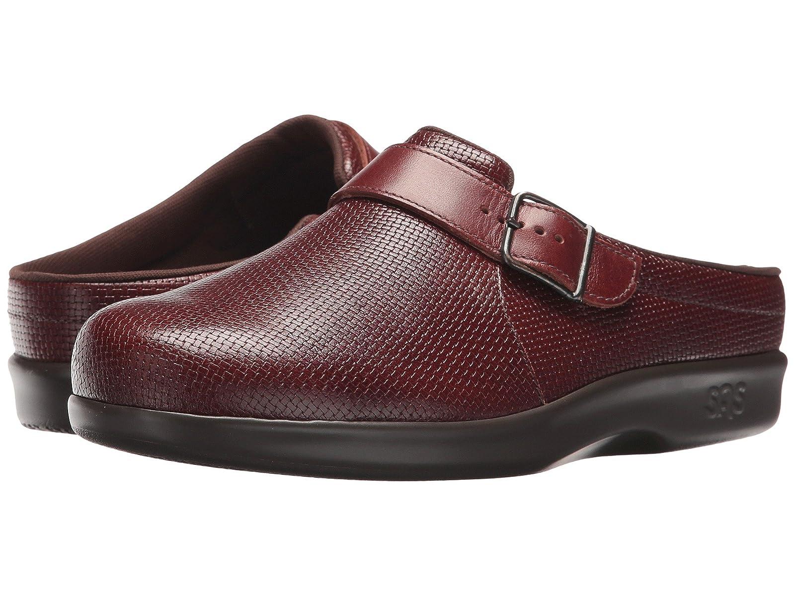 SAS ClogAtmospheric grades have affordable shoes