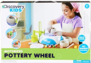 Best discovery motorized pottery wheel Reviews