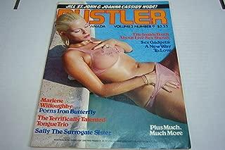 Rustler Busty Adult Magazine
