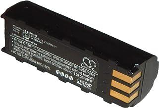 vhbw Batería de repuesto para lectores de código de barras KT-BTYMT-01R (2200mAh, 3.7V, Li-Ion)
