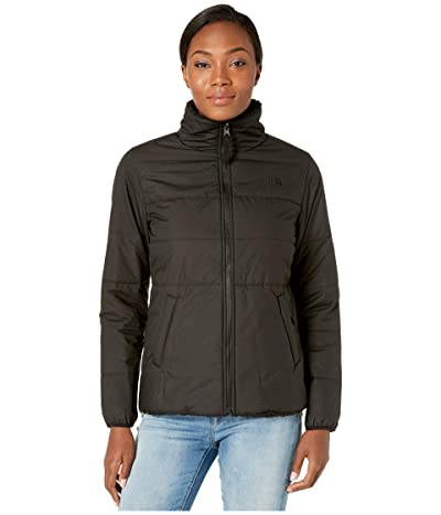 The North Face Merriewood Reversible Jacket (TNF Black) Women