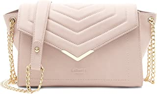 London - 'Kensington' - Cross Body Bag for Women | Handbag Small Bag | Over Shoulder Bags for Women PU Vegan Leather