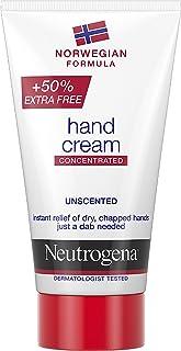 Neutrogena Crema De Manos Concentrada - 75 ml.