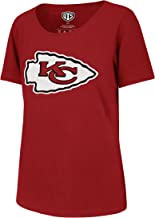 NFL Women's OTS Slub Scoop Tee