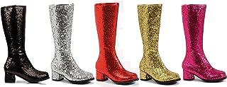 Ellie Shoes 1.75 Heel Children's Gogo Boot.