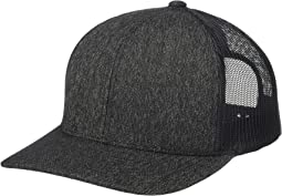 110C Heather Trucker Mesh