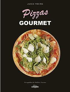 Pizzas Gourmet (Gastronomía