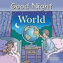 Best goodnight world book Reviews