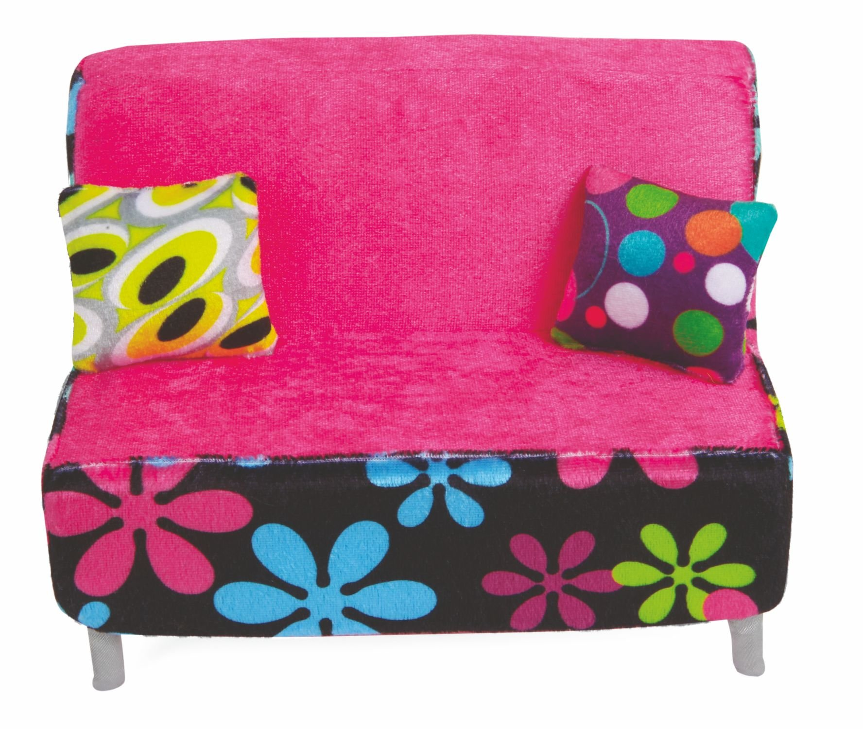 This is an image of Dynamic Free Barbie Furniture Patterns