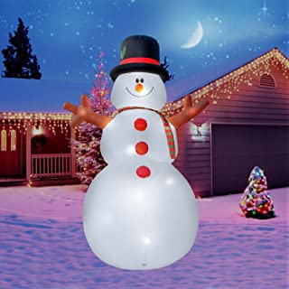 Best 20 ft inflatable christmas decorations Reviews