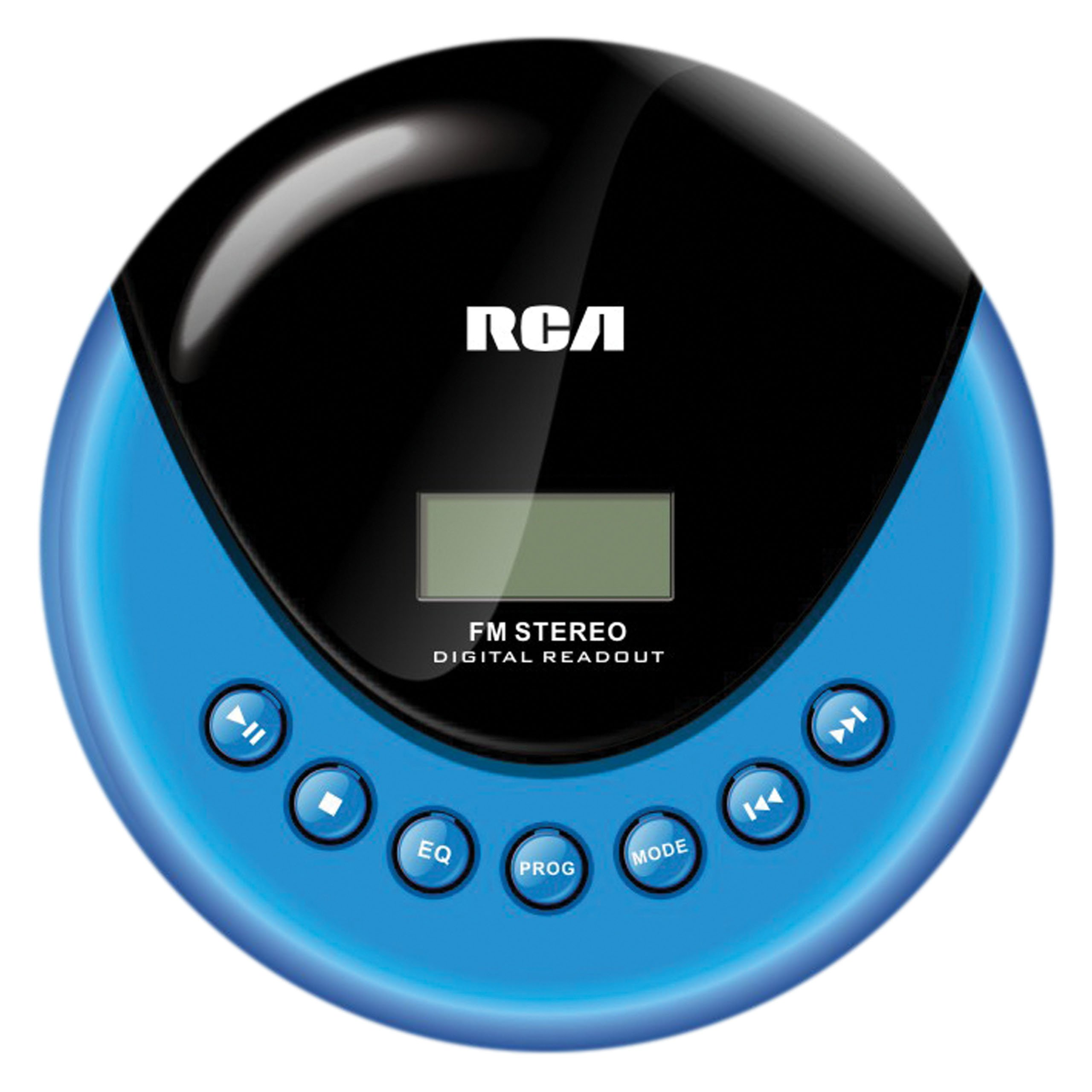 RCA RP3013 Personal Discontinued Manufacturer