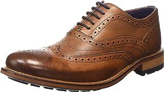 Ted Baker Men's Guri 8 Shoes, Brown Tan, 6 UK