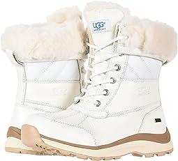 Adirondack Quilt Boot III