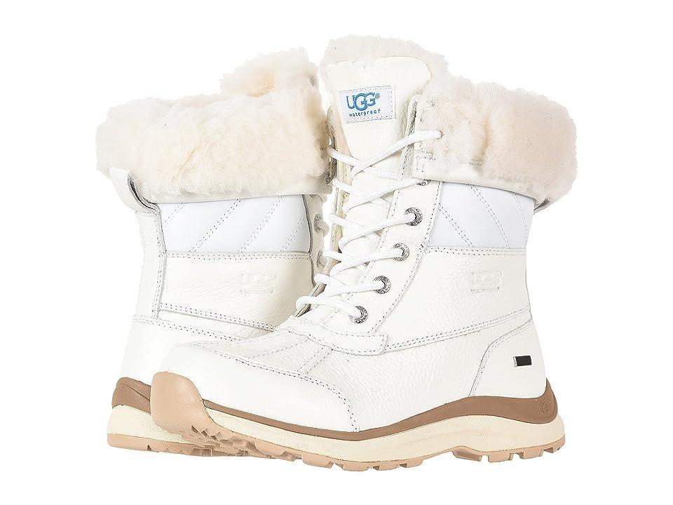 UGG - UGG Adirondack Quilt Boot III