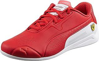 PUMA Ferrari Drift Cat 8 Indoor Court Shoe Unisex Yetişkin