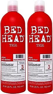 TIGI Bed Head Resurrection Shampoo/Conditioner (25.36oz) Set | ⭐️ Exclusive