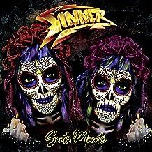 Sinner - Santa Muerte (2019) LEAK ALBUM
