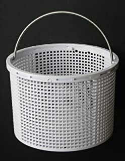 Heavy Duty Pool Skimmer Basket w/Handle Replacement for Hayward SP-1082-C, B152