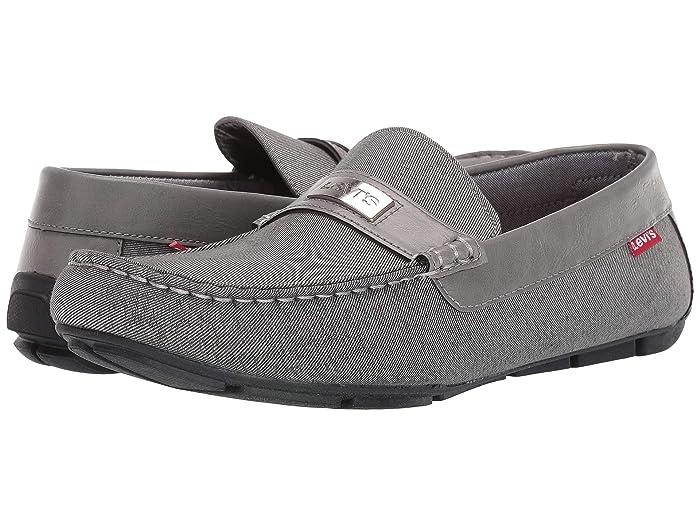 Levi's® Shoes Nickel Denim Burnish M
