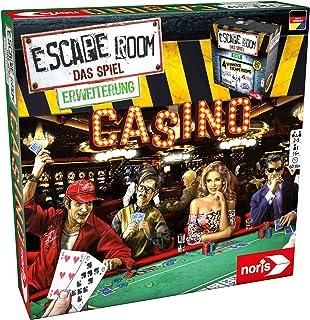 Escape Room: Casino Erweiterung