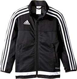 adidas Kids Tiro 15 Training Jacket (Little Kids/Big Kids)