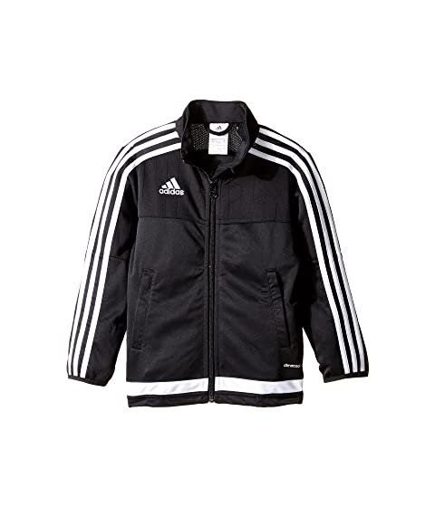 Tiro 15 Training Jacket (Little Kids/Big Kids)