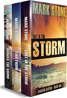 Coastal Justice Suspense Series Books 1-3