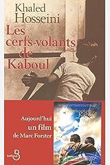 Les Cerfs-volants de Kaboul (Hors collection) (French Edition) Kindle Edition