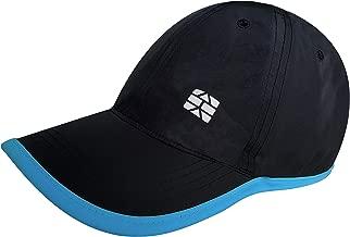 Teknik Quick-Dry Dry Fit Ultralight Water Resistant Sports Cap Unisex