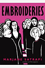Embroideries Paperback