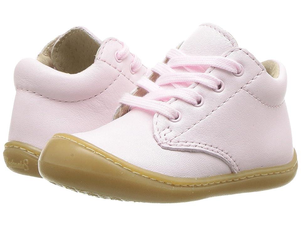 FootMates Reagan (Infant/Toddler) (Rose Nappa) Girls Shoes