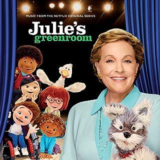 Julie's Greenroom Music From The Netflix Original Series