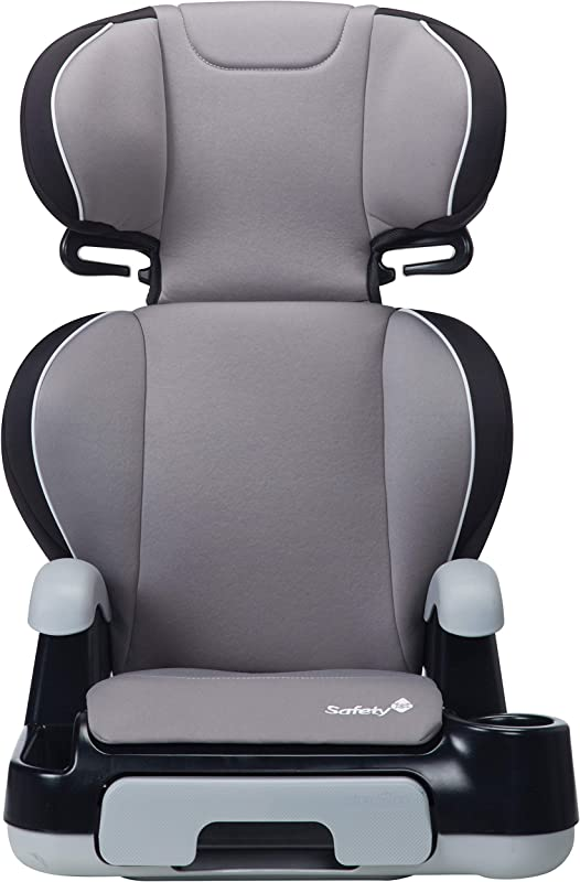 Safety 1st Store N Go Sport Booster Car Seat Jetliner