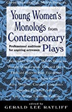 Best contemporary monologues from plays for females Reviews